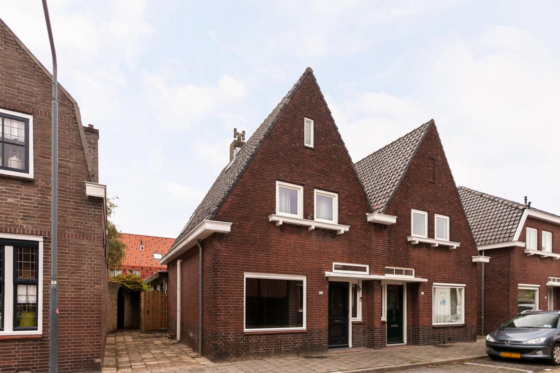 Catharinastraat 29 in Oosterhout 4901 GP
