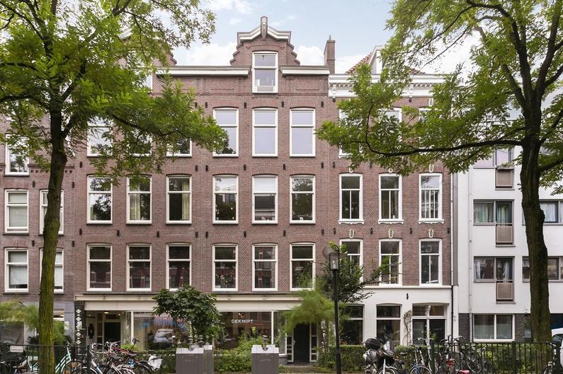 Commelinstraat 218 in Amsterdam 1093 VD