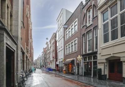Warmoesstraat 135 -C in Amsterdam 1012 JB