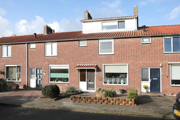 Wenmaekersstraat 17 in Emmeloord 8302 HA