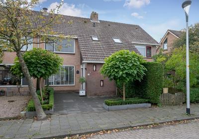 Cornelis Van Mieropstraat 12 in Hoogwoud 1718 XL