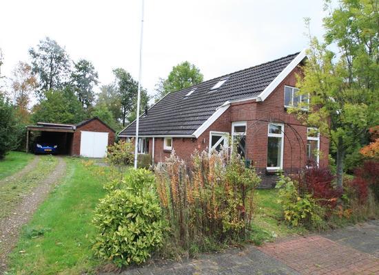 Ulsderweg 5 in Beerta 9686 XX