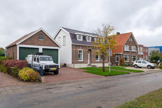 Noordeinde 106 in Leimuiden 2451 AJ