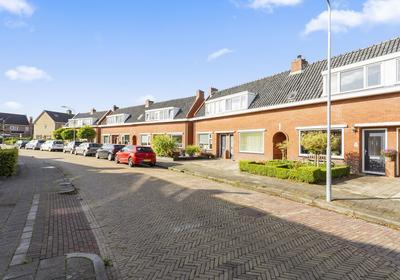 Marcus Buschstraat 147 in Delfzijl 9934 GK