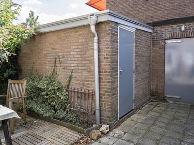 Aartshertogenlaan 253 in 'S-Hertogenbosch 5212 CG