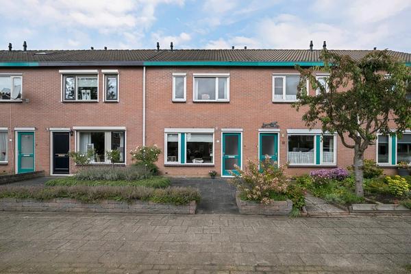 Ranonkel 20 in Oldebroek 8096 XH