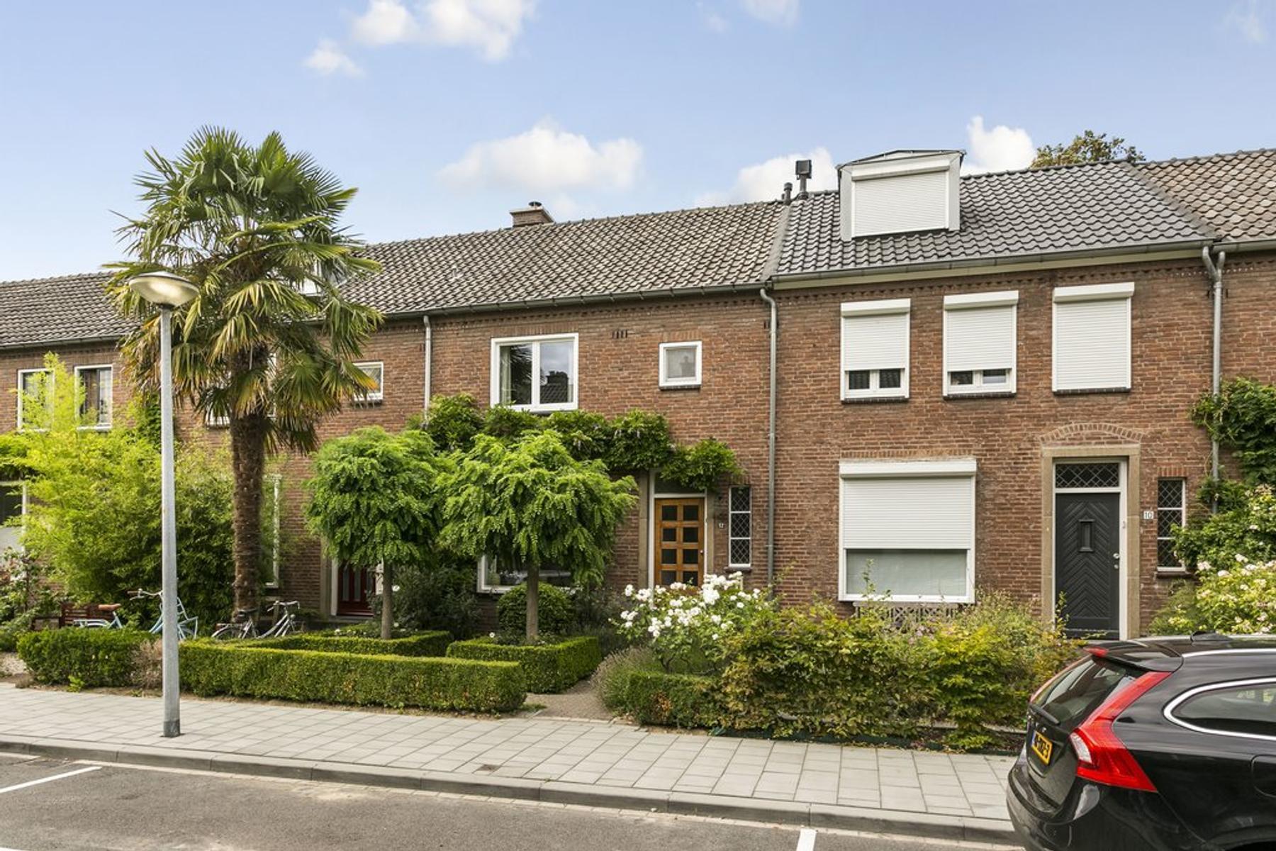Sint Amandusstraat 12 in Maastricht 6212 CM