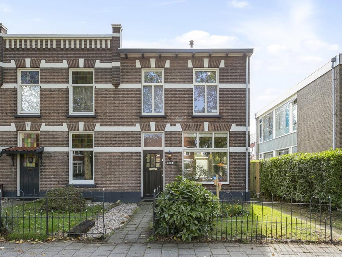Hatertseweg 285 in Nijmegen 6533 AJ