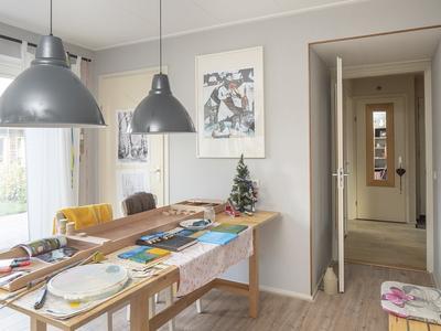 Prins Bernhardstraat 36 in Leens 9965 RB