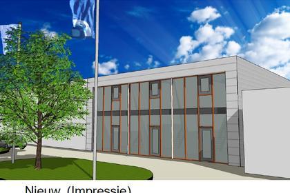 Protonstraat 13 A-C in Groningen 9743 AL