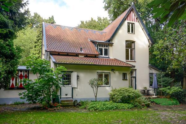 Godelindeweg 18 in Hilversum 1217 HR