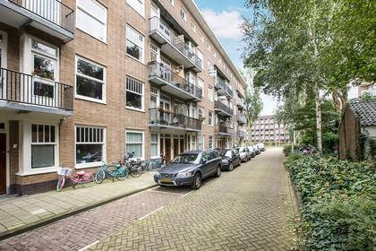 Blancefloorstraat 4 -3 in Amsterdam 1055 TA