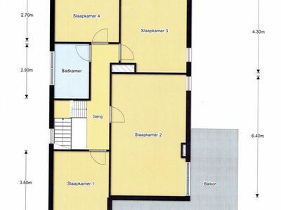 Lindestraat 136 in Brunssum 6444 AS
