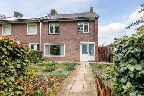 Geert Grootestraat 83 in Eindhoven 5645 RD