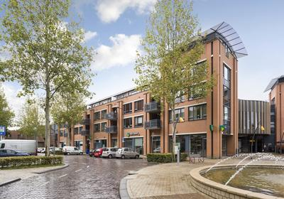 Bouwlingplein 4 in Oosterhout 4901 KZ