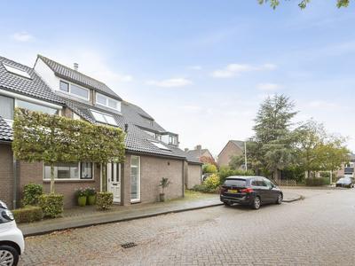 Aa Of Weerijs 75 in Tilburg 5032 BB