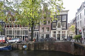Bloemgracht 95 A in Amsterdam 1016 KH