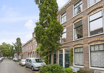 Pastoor Bosstraat 75 in Arnhem 6822 HW