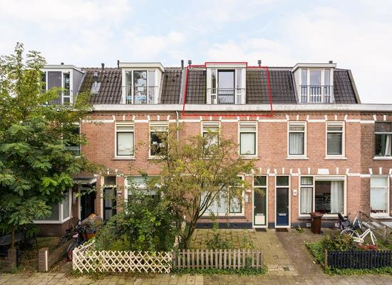 Cremerstraat 26 B in Utrecht 3532 BE