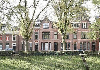 Zuid Willemsvaart 125 in 'S-Hertogenbosch 5211 SE
