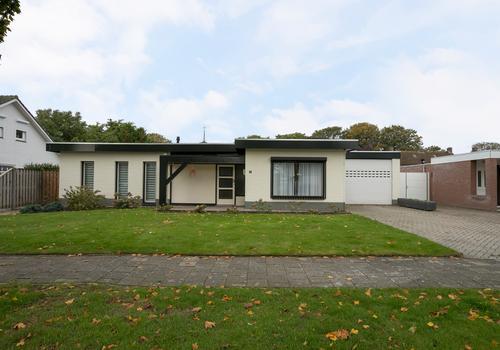 Ahrensburgerstraat 5 in Nederweert-Eind 6034 RX