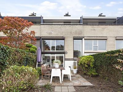 Pettelaarseweg 539 in 'S-Hertogenbosch 5216 BM
