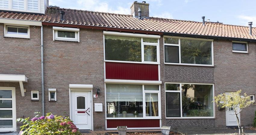 Baai 108 in Etten-Leur 4871 BD