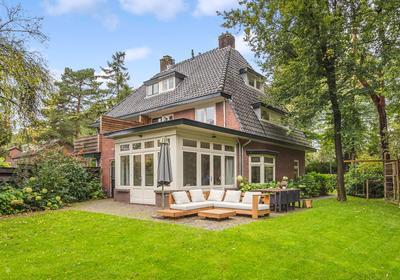 Obrechtlaan 48 in Bilthoven 3723 KD