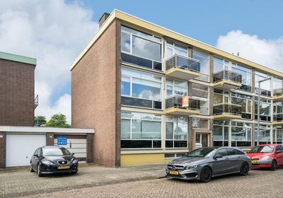 Lampsinsstraat 11 in Rotterdam 3078 JH