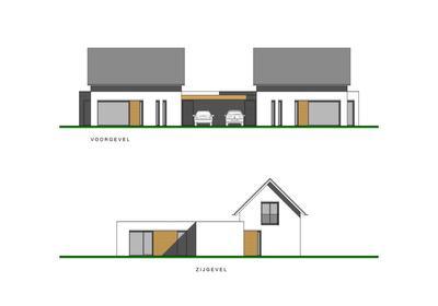 Pastoor Van Den Boogaardstraat in Moergestel 5066 VM