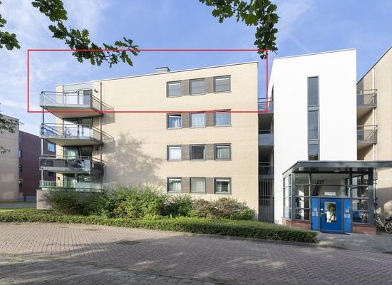 Kruisberg 133 in Etten-Leur 4871 BK