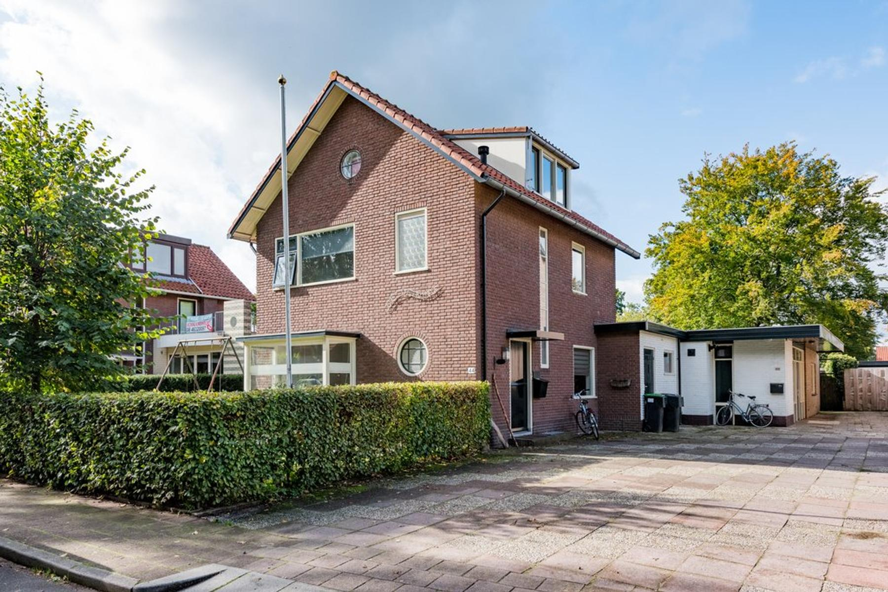 Oude Arnhemsekarweg 44 in Ermelo 3851 GG