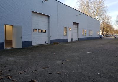 Jeroen Boschlaan 275 in Eindhoven 5642 AT