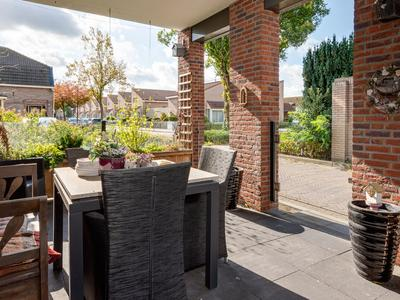 Korenstraat 22 A in Valkenswaard 5554 JT