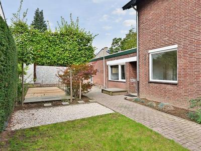 Krijgershoek 38 in Beek 6191 HC