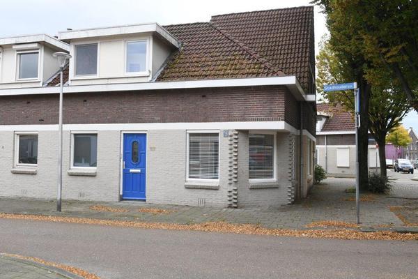 Stadhouderstraat 27 in Heerlen 6411 TW