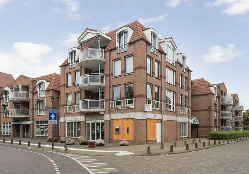 Residentie Azuree 25 in Teteringen 4847 JA