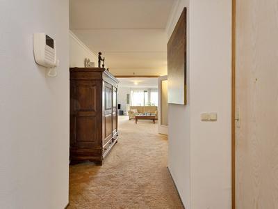 Residentie Azuree 25 in Teteringen 4847 JA