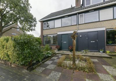 Huygensdreef 17 in Leiderdorp 2353 CA