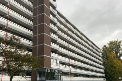 Belvederebos 176 in Zoetermeer 2715 VK