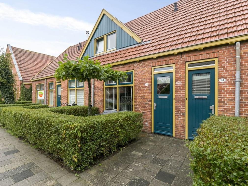 Meidoornpad 22 in Groningen 9713 NN