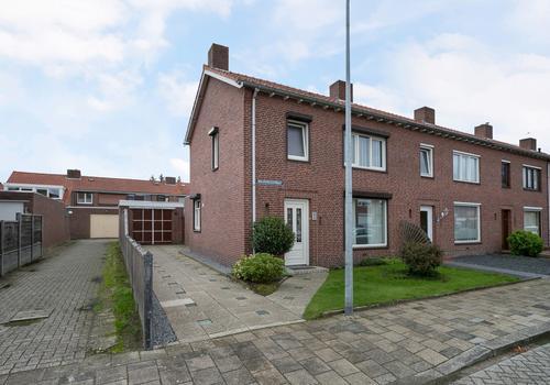 Walburgisstraat 12 in Weert 6004 JC