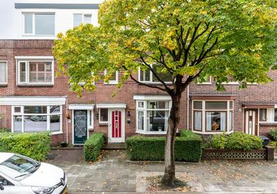Zonnebloemstraat 47 in Haarlem 2014 VV