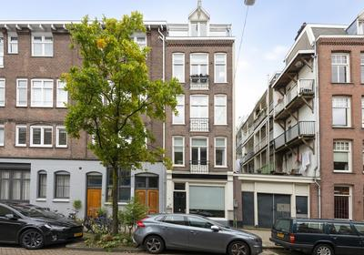 Sint Willibrordusstraat 10 C in Amsterdam 1074 XL