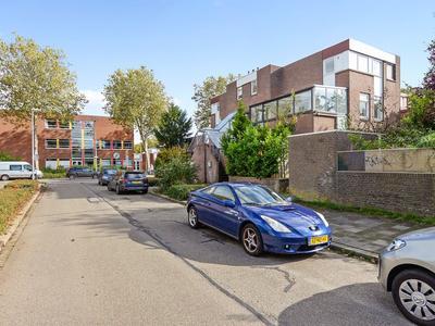 Ligusterpark 47 in Zoetermeer 2724 HH