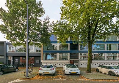 Minstreelstraat 69 in Rotterdam 3051 PJ