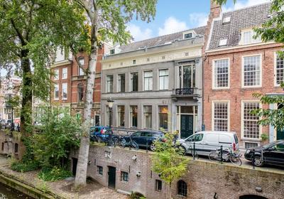 Nieuwegracht 32 C in Utrecht 3512 LS