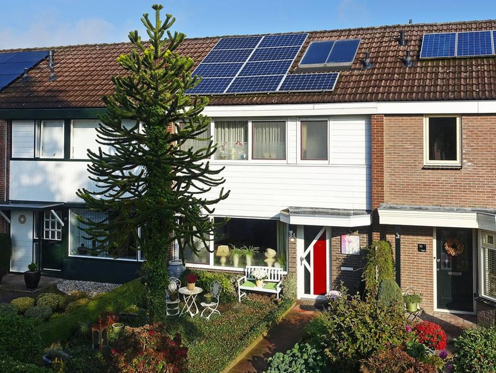 Willem Kloosstraat 31 in Nijverdal 7442 ZN