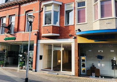 Juliana Van Stolbergstraat 15 in Tilburg 5038 AM