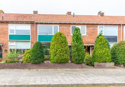 Van Kinsbergenlaan 40 in Hilversum 1215 RS